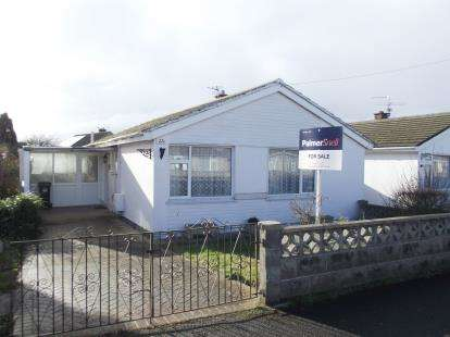 2 Bedrooms Bungalow for sale in Worle, Weston Super Mare