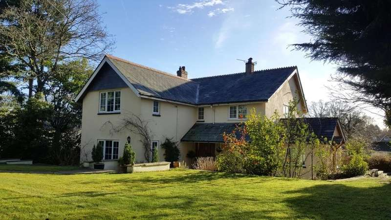 5 Bedrooms Cottage House for sale in West Hill