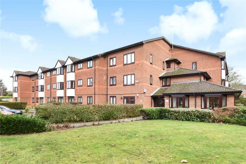 1 Bedroom Retirement Property for sale in Neal Close, Northwood, Middlesex, HA6
