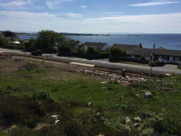 Plot Commercial for sale in Serviced Building Plots, Imeraval, Port Ellen, Islay, PA42
