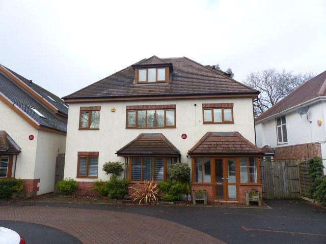 2 Bedrooms Flat for sale in 266 Birmingham Rd,Sutton Coldfield,