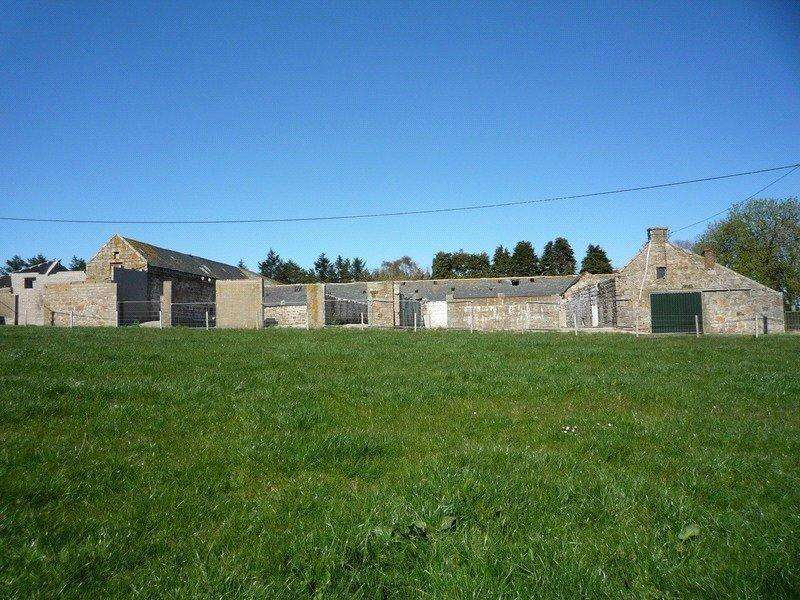 Plot Commercial for sale in Cairntradlin Steading, Kinellar, Aberdeen, Aberdeenshire, AB21