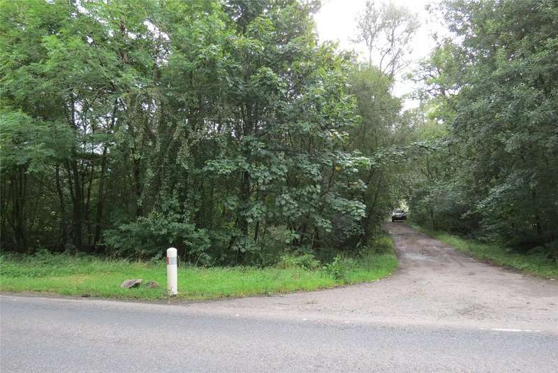 Plot Commercial for sale in Development Plot, Annlea, Dalmally, PA33