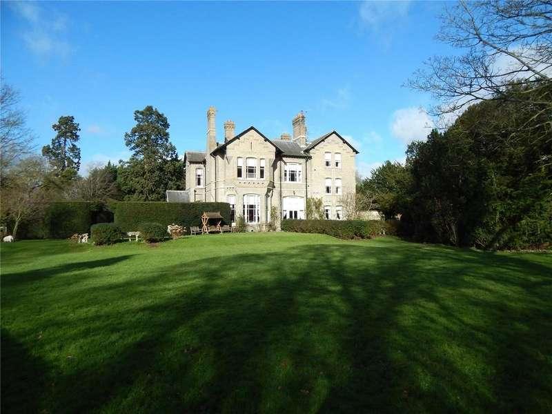 7 Bedrooms Detached House for sale in Downham Road, Crimplesham, King's Lynn, Norfolk