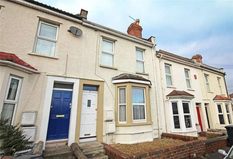 1 Bedroom Apartment Flat for sale in Draycott Road, Ashley Down, Bristol, BS7