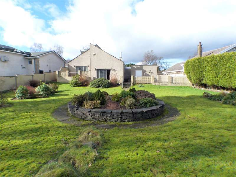 4 Bedrooms Detached House for sale in Inch Keith, Calderglen, EAST KILBRIDE