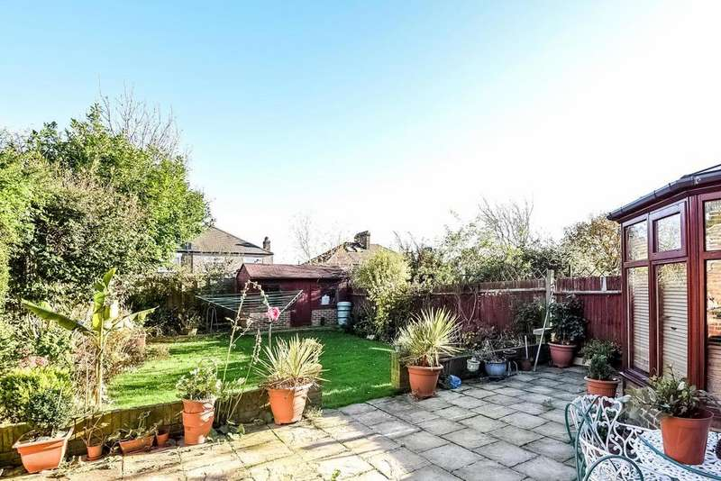 5 Bedrooms Semi Detached House for sale in Henryson Road, Brockley, SE4