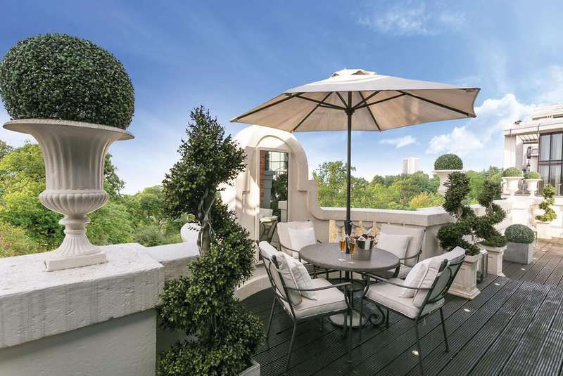 6 Bedrooms Flat for sale in Wellington Court, Knightsbridge, London, SW1X