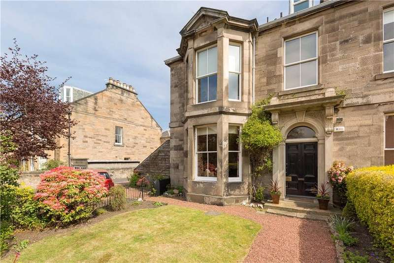 3 Bedrooms Flat for sale in Merchiston Avenue, Edinburgh, Midlothian, EH10