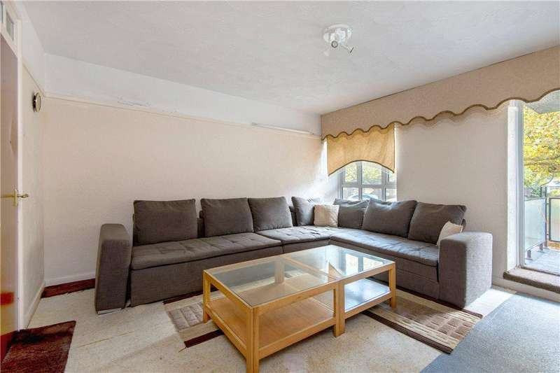 1 Bedroom Flat for sale in Poynter House, Aberdeen Place, St John's Wood, London, NW8