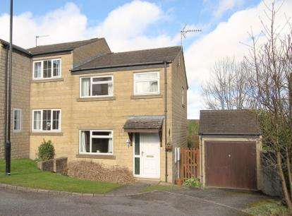 3 Bedrooms Semi Detached House for sale in Overcroft Rise, Sheffield, South Yorkshire