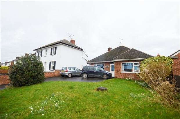 3 Bedrooms Detached Bungalow for sale in Bouncers Lane, Prestbury, CHELTENHAM, Gloucestershire, GL52 5JB