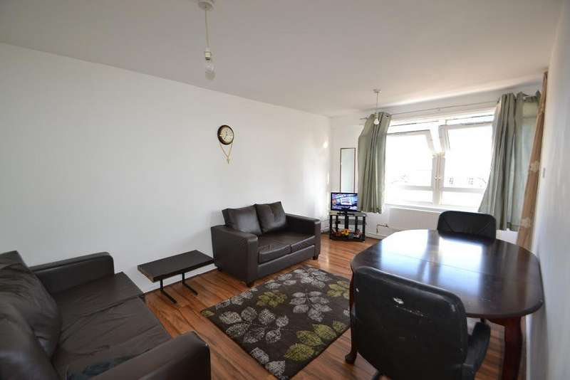 1 Bedroom Flat for sale in Headcorn, Malden Road, Kentish Town, London, NW5