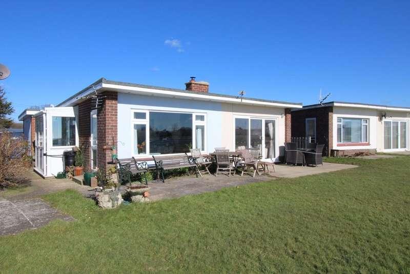 2 Bedrooms Semi Detached Bungalow for sale in Solent Breezes, Warsash