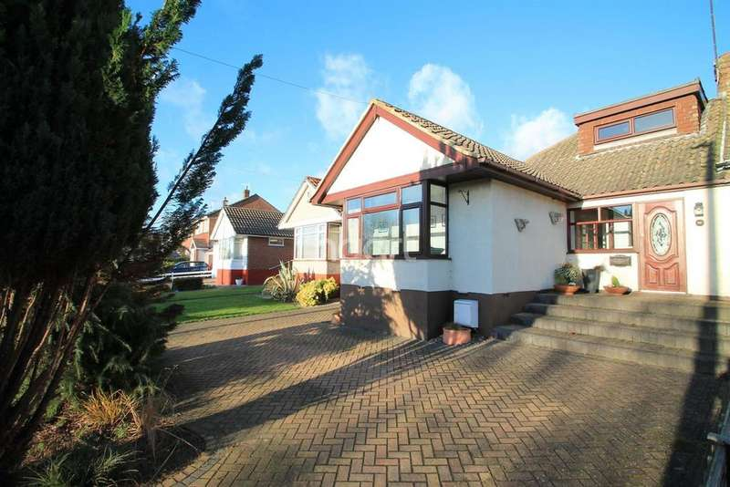 4 Bedrooms Semi Detached House for sale in Rayleigh Road, Leigh-On-Sea