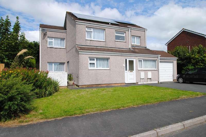 4 Bedrooms Detached House for sale in Burwood Road, Torrington