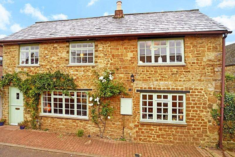 2 Bedrooms Cottage House for sale in The Grove, Deddington, Banbury