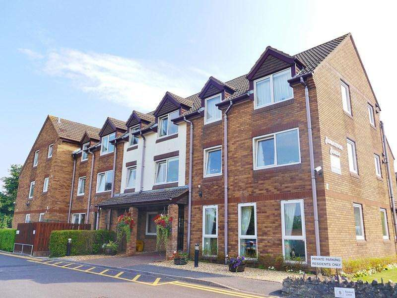 1 Bedroom Retirement Property for sale in Bath Road, Keynsham, Bristol