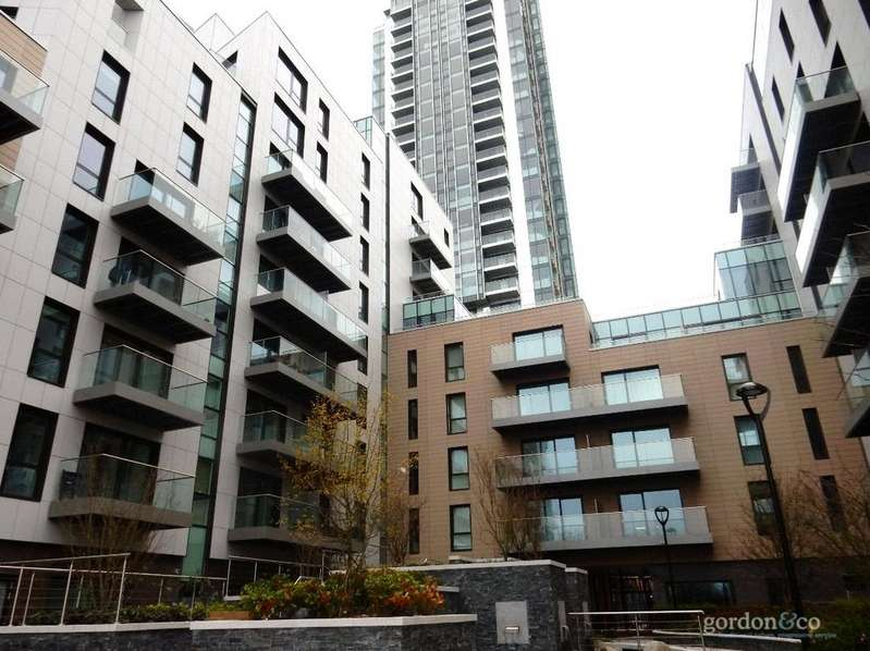 2 Bedrooms Flat for sale in Woodberry Down, Woodberry Down, London, N4