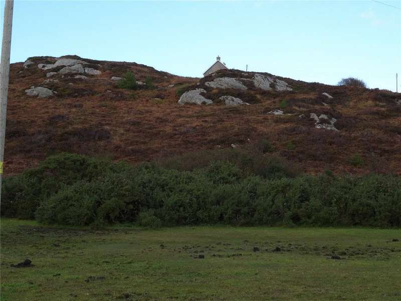 Plot Commercial for sale in Plots At Arinagour, Isle Of Coll, Argyll and Bute, PA78