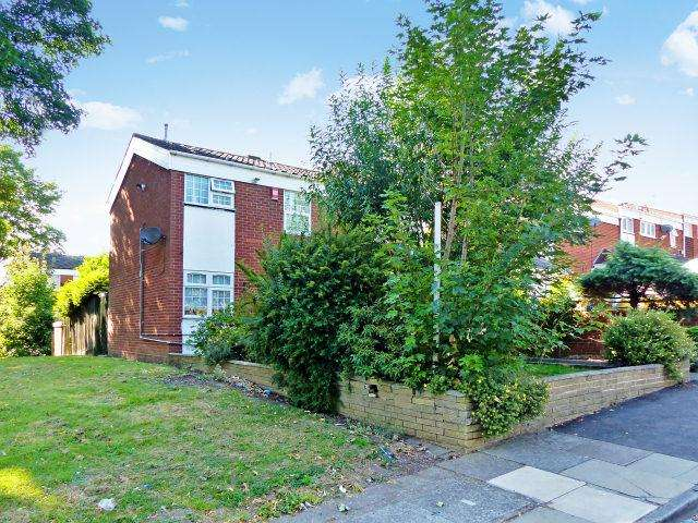 3 Bedrooms End Of Terrace House for sale in Almond Croft,Great Barr,Birmingham