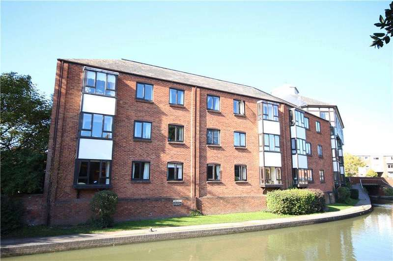 2 Bedrooms Apartment Flat for sale in Bridgefoot Quay, Warwick Road, Stratford-upon-Avon, Warwickshire, CV37