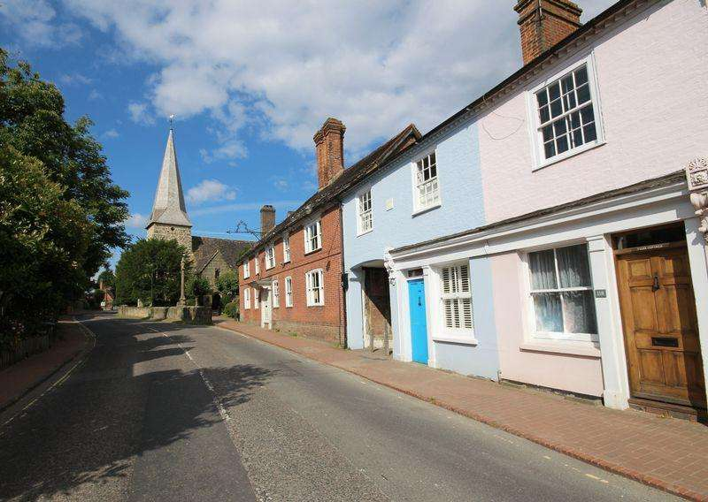 3 Bedrooms Cottage House for sale in High Street, Lindfield, West Sussex