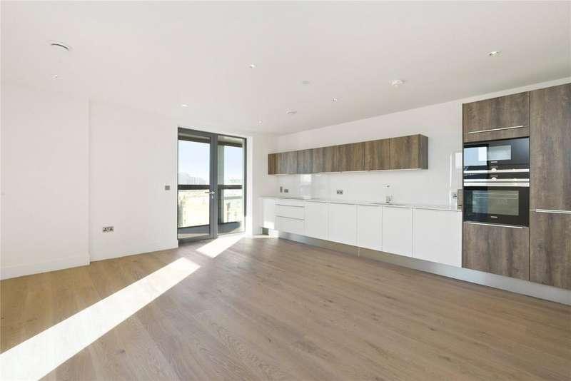 2 Bedrooms Flat for sale in Battersea Exchange, 5 Lockington Road, London