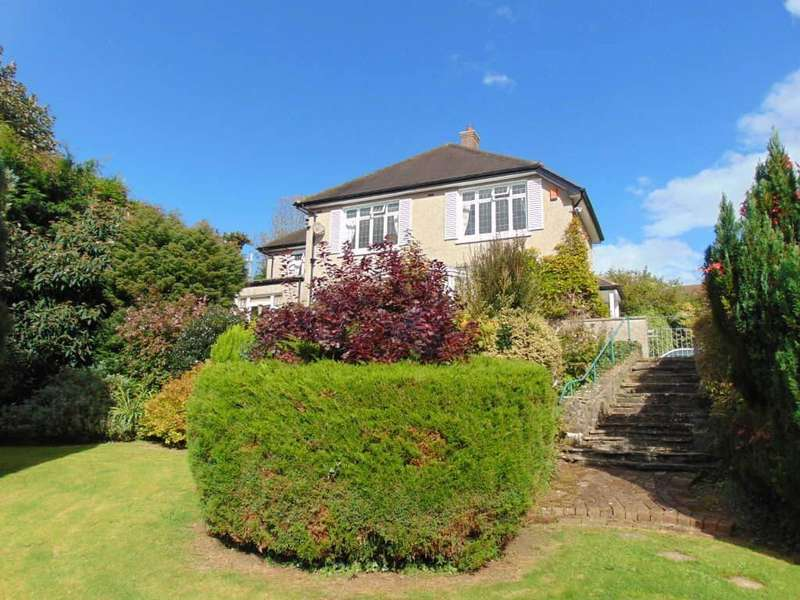 4 Bedrooms Detached House for sale in Heol Y Mynydd, Pembrey, Carms