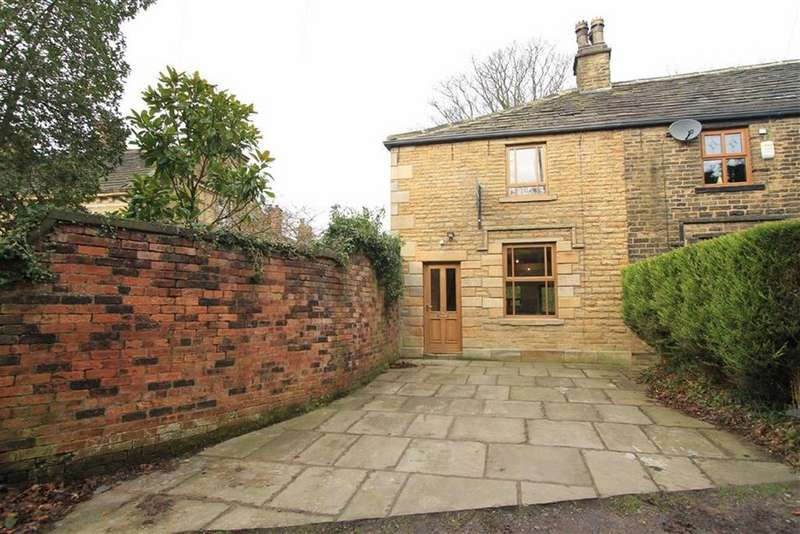 2 Bedrooms Cottage House for sale in 54, Falinge Fold, Healey, Rochdale, OL12