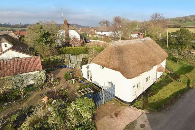 3 Bedrooms House for sale in Rawridge, Honiton, Devon, EX14