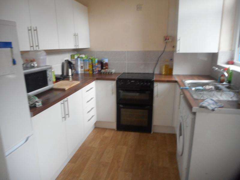 4 Bedrooms Detached House for sale in Evans Street, Ashton on Ribble, Preston, PR2