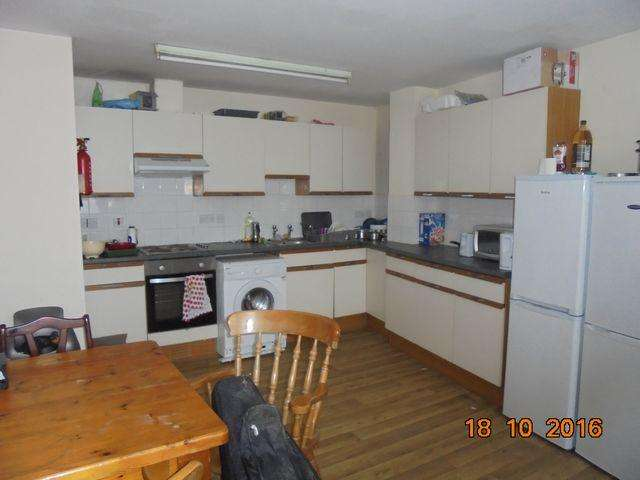 5 Bedrooms Flat for rent in Baldwin Lofts, 14 -21 Baldwin Street, Central Bristol, BRISTOL, BS1