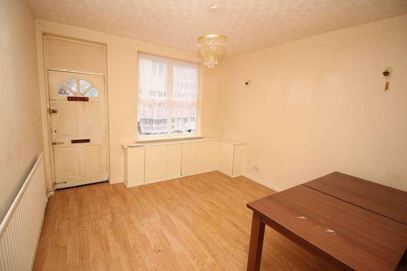 3 Bedrooms Terraced House for sale in Newport Street, Wolverhampton