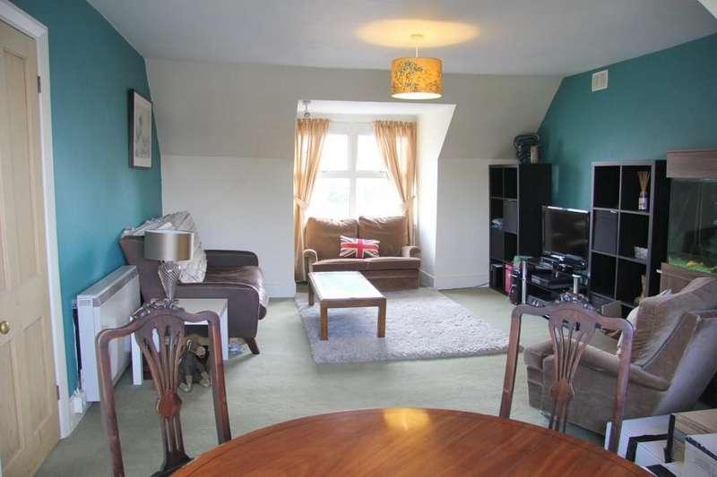 1 Bedroom Maisonette Flat for sale in London Road, Hurst Green
