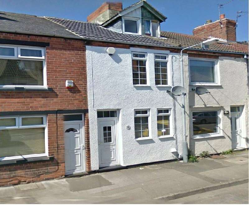 3 Bedrooms Terraced House for sale in Morley Street, Sutton In Ashfield, Nottinghamshire, NG17