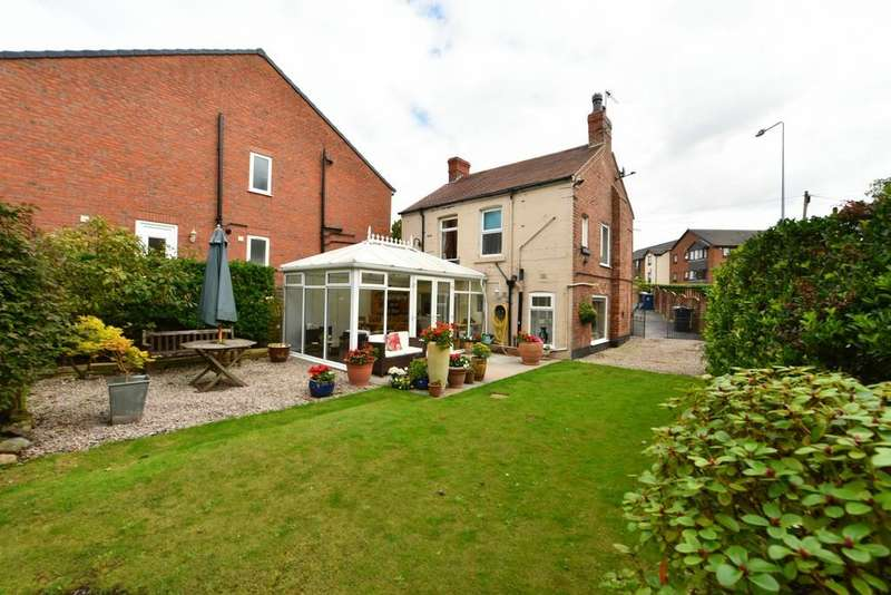 2 Bedrooms Detached House for sale in Southport Road, Ormskirk