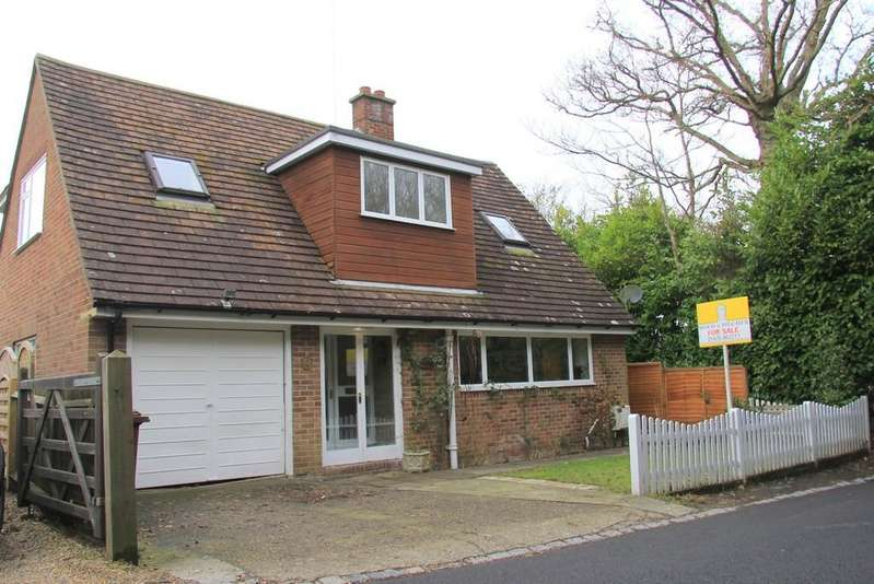 3 Bedrooms Chalet House for sale in Newick Lane, Mayfield