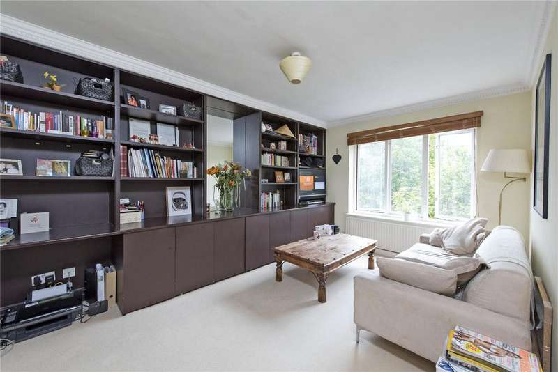1 Bedroom Flat for sale in Westbridge Road, Battersea, London, SW11