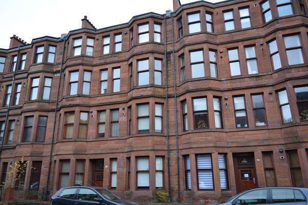 1 Bedroom Flat for sale in 2/1, 10 Bouverie Street, Yoker, Glasgow, G14 0PE