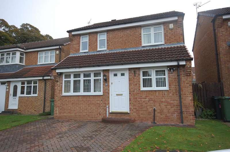3 Bedrooms House for sale in Swalwell