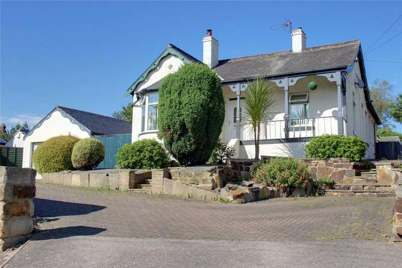 3 Bedrooms Detached Bungalow for sale in Church Lane, Eston