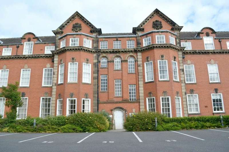 2 Bedrooms Flat Share for sale in Springhill Court, Bluecoat School, Wavertree, Liverpool, L15