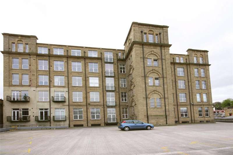 1 Bedroom Apartment Flat for sale in Sprinkwell Mill, 1 Bradford Road, Dewsbury, West Yorkshire, WF13