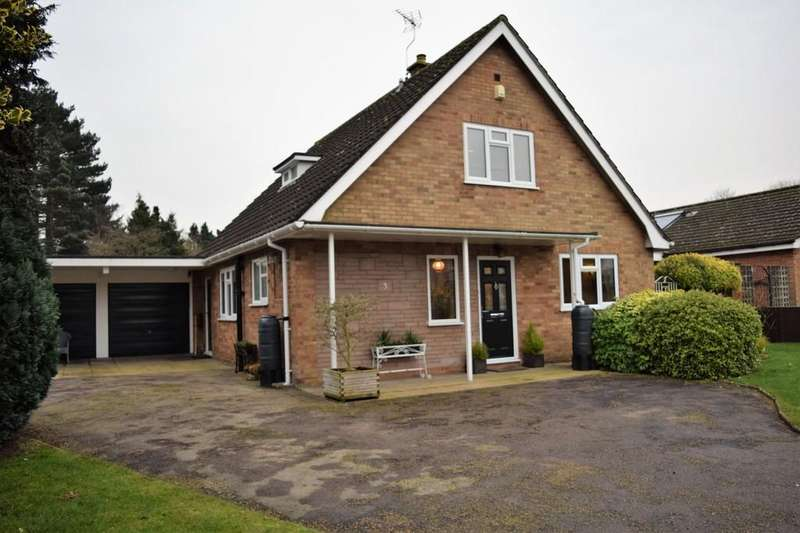 3 Bedrooms Chalet House for sale in Mackenzie Road, Thetford