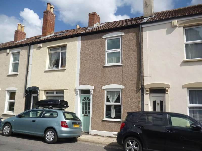 2 Bedrooms Terraced House for rent in Bedminster, British Road, BS3 3BY