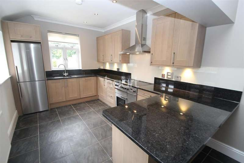4 Bedrooms Semi Detached House for rent in Vernon Road, Edgbaston