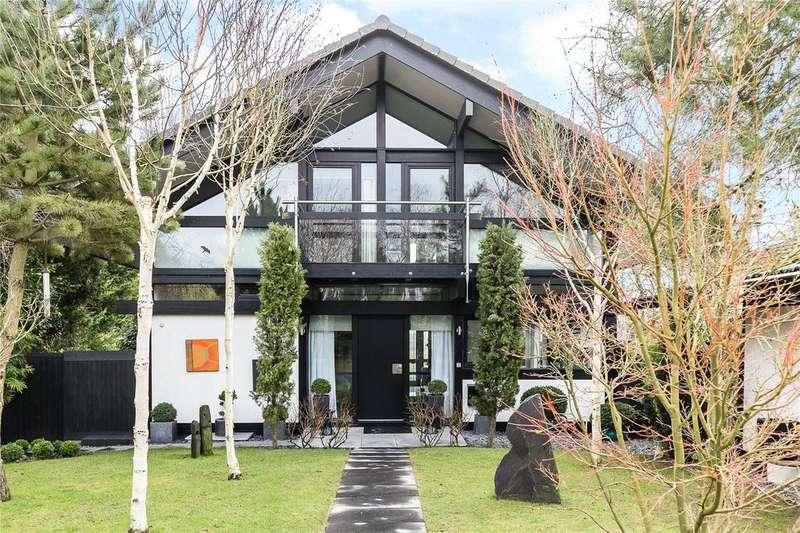 4 Bedrooms Detached House for sale in Foxton Road, Barrington, Cambridge, Cambridgeshire
