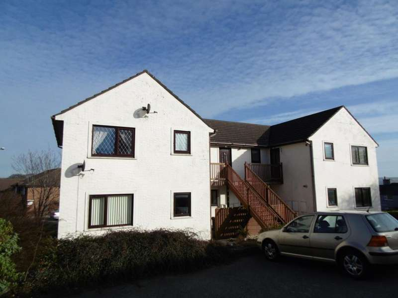 1 Bedroom Apartment Flat for sale in Farmhill Mews, Douglas, IM2 2EJ