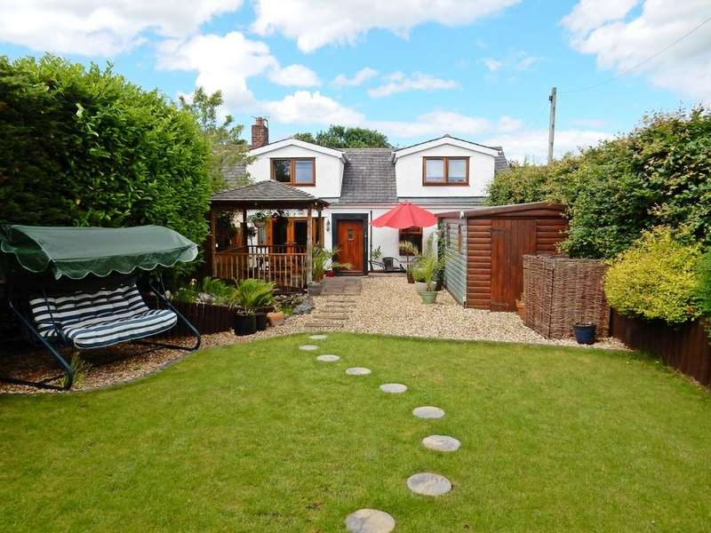 3 Bedrooms Cottage House for sale in California Road, Carlisle.